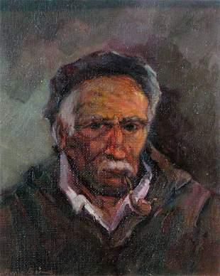 Mario Baima, Viejo Marina