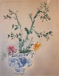 214: Kaiko Moti, Flowers