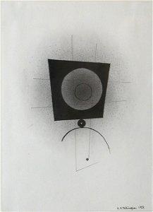 268: Leon Arthur Tutundjian, Untitled 1927