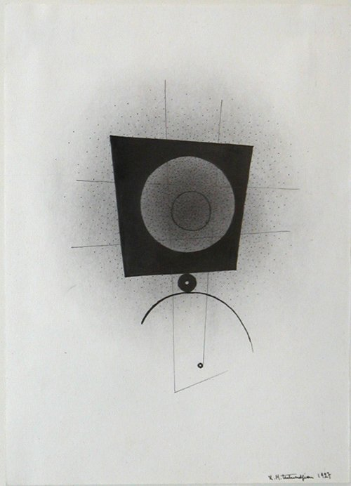 268: Leon Arthur Tutundjian, Untitled 1927