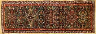 Wool Caucasian Carpet Runner