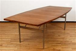 George Nelson for Herman Miller Conference Table