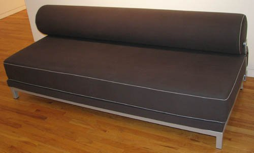 517: Twilight Sleep Sofa by Fleming Busk