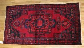 828A Persian Zanjan Carpet