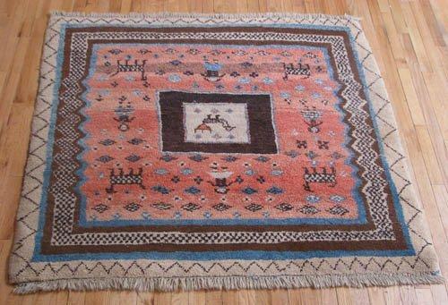 7: Yatak Turkish Oz-Kent Hali Carpet