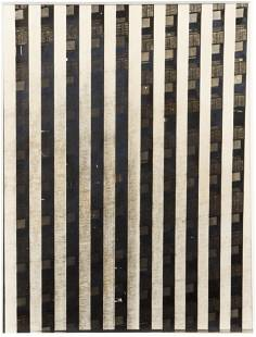 Barbara Morgan vintage photo From Chrysler Building