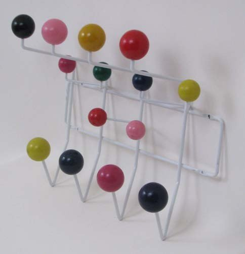 12: Herman Miller/Eames Hang It All