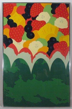 Herman Miller/Steven Frykholm Fruit Salad Poster