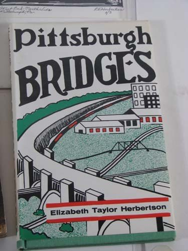 164: Pittsburgh Bridges by Elizabeth Taylor Hebertson - 8