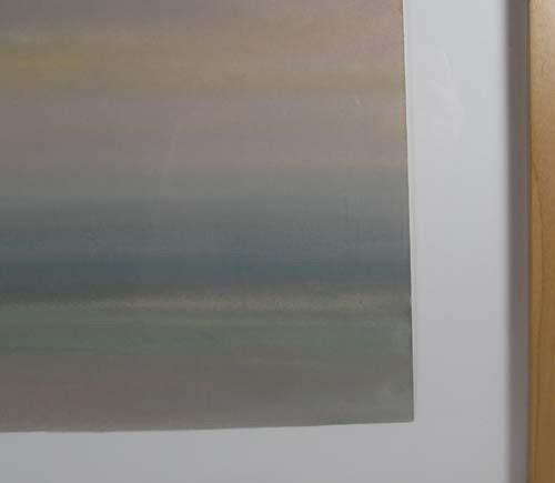 186: Greg Kwiatek watercolor Fire Island - 3