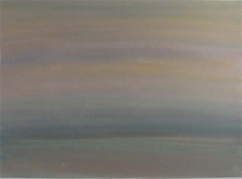 186: Greg Kwiatek watercolor Fire Island - 5
