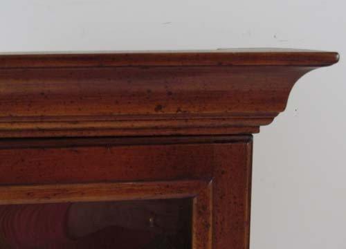 951: Alfred Assid Wood Display Case - 4
