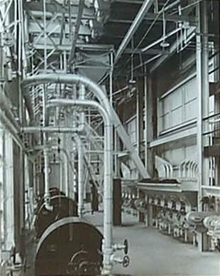 20th Century Industrial Photographers