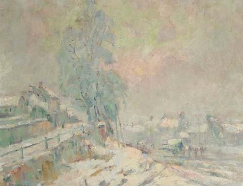288: Pinchon, Robert Antoine (French)