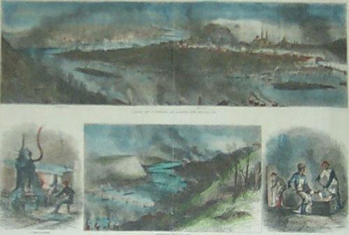9B: Various 19th Century Illustrators