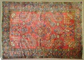 Mishan Malayer Carpet