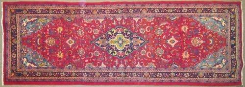 155: Malayer Carpet