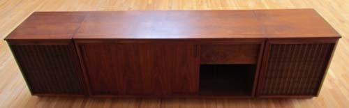 504: Barzilay stereo cabinet