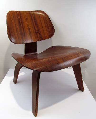 511: Eames LCW Chair