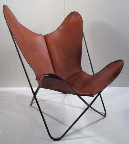 514: Jorge Ferrari-Hardoy original Butterfly Chair