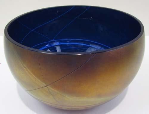 531: Steven Maslach Bowl