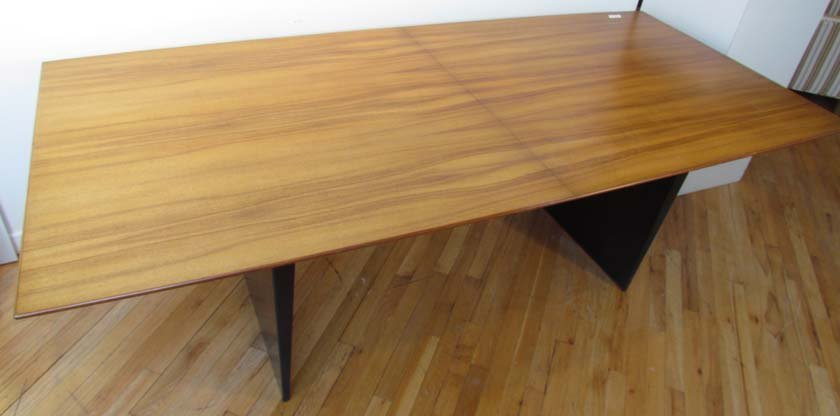 467: EDWARD WORMLEY / DUNBAR model 5460 Dining Table