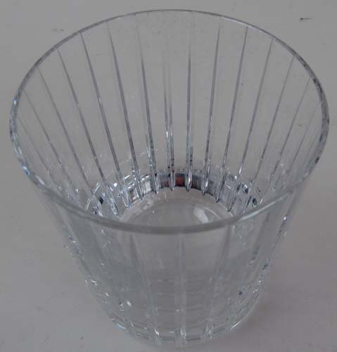 527: Baccarat Old Fashioned Glasses Set of 6 - 5