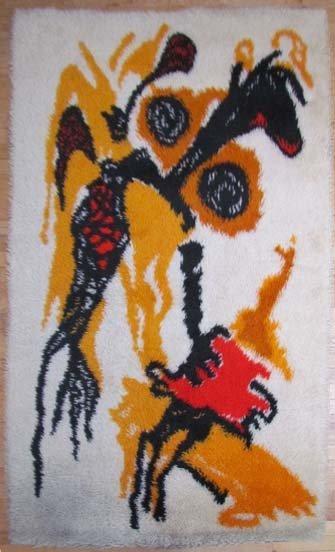 "4: EGE RYA Art Line ""Astro"" Carpet"