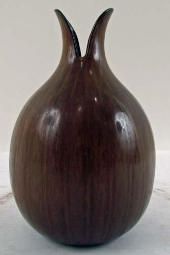 20: Gunnar Nylund for Rorstrand Gourd Shaped Vase