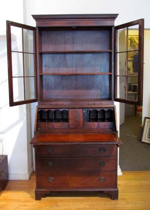 Baker Furniture Secretary Desk - 2
