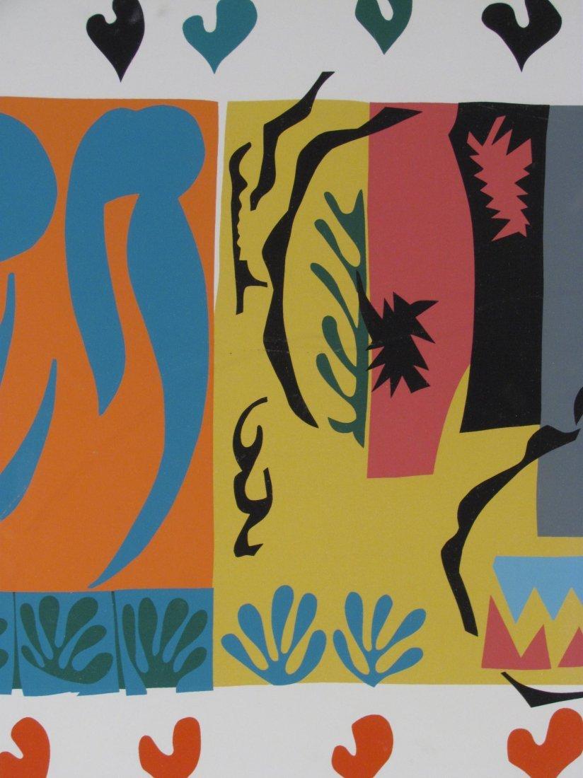 "After Henri Matisse ""1,001 Nights"" Poster - 5"