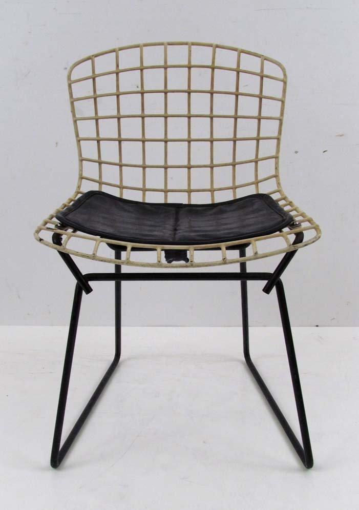 Harry Bertoia for Knoll Salesman Sample Chair