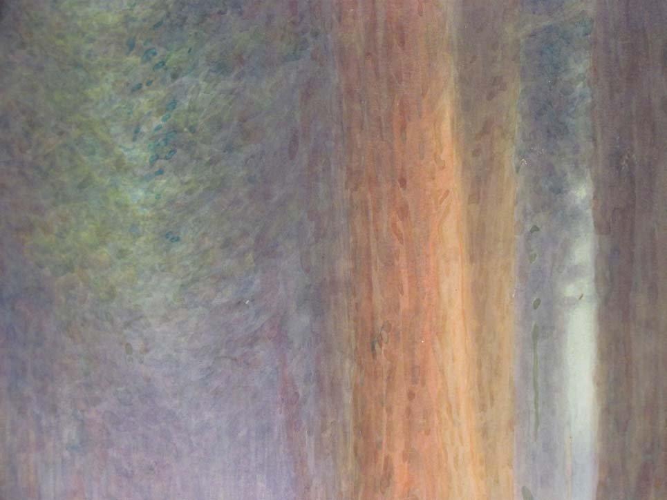 Y. Ito Japanese Watercolor - 3