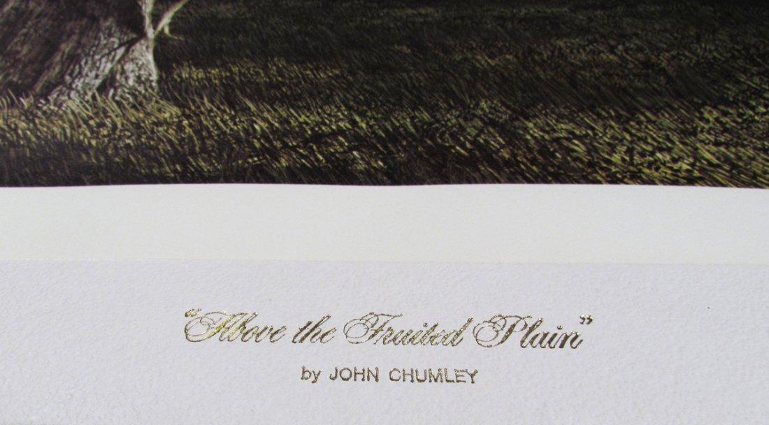 """America The Beautiful"" Deluxe Portfolio Wilson Hurley, - 5"