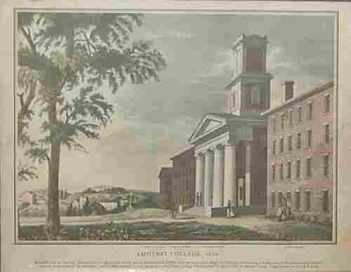 19th Century American Topographical School