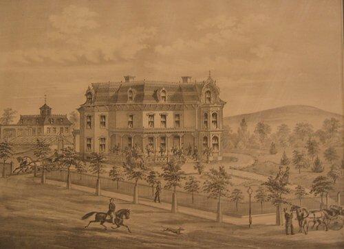 9: 19th/20th Century American School