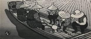 20th Century Japanese School, 20th Century Chinese