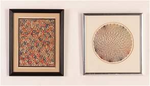 Four Modern Prints