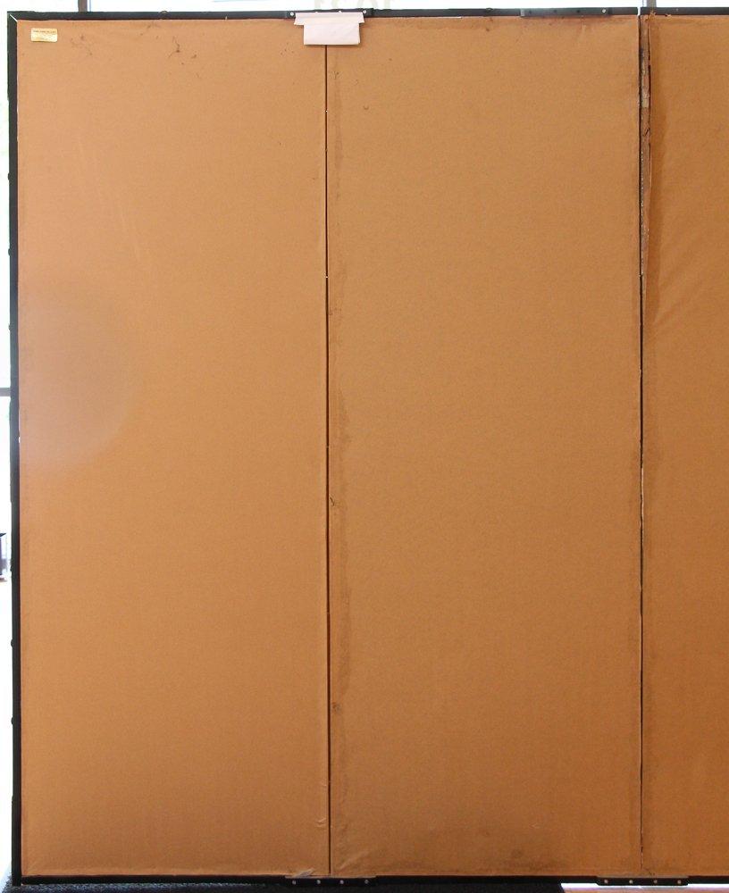 "6 Panel Japanese Folding Screen ""tagasode - byobu"" - 10"