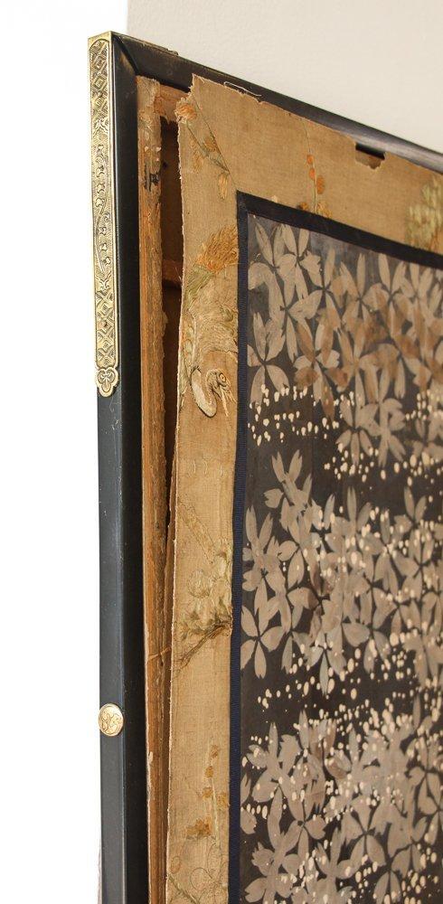 "6 Panel Japanese Folding Screen ""tagasode - byobu"" - 6"