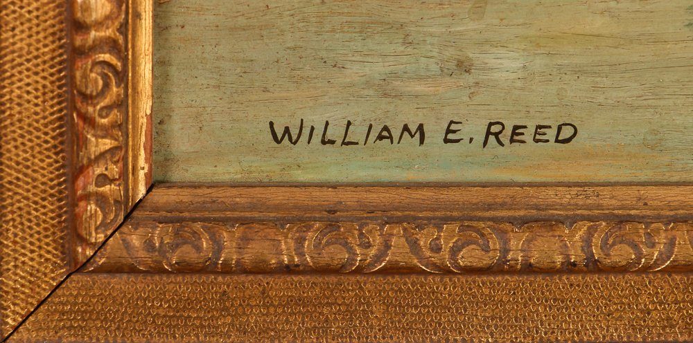 """William Reed """"The Stern Wheel River Boat, Virginia"""" - 3"""