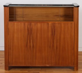 Modecraft Department Store Style Display Cabinet