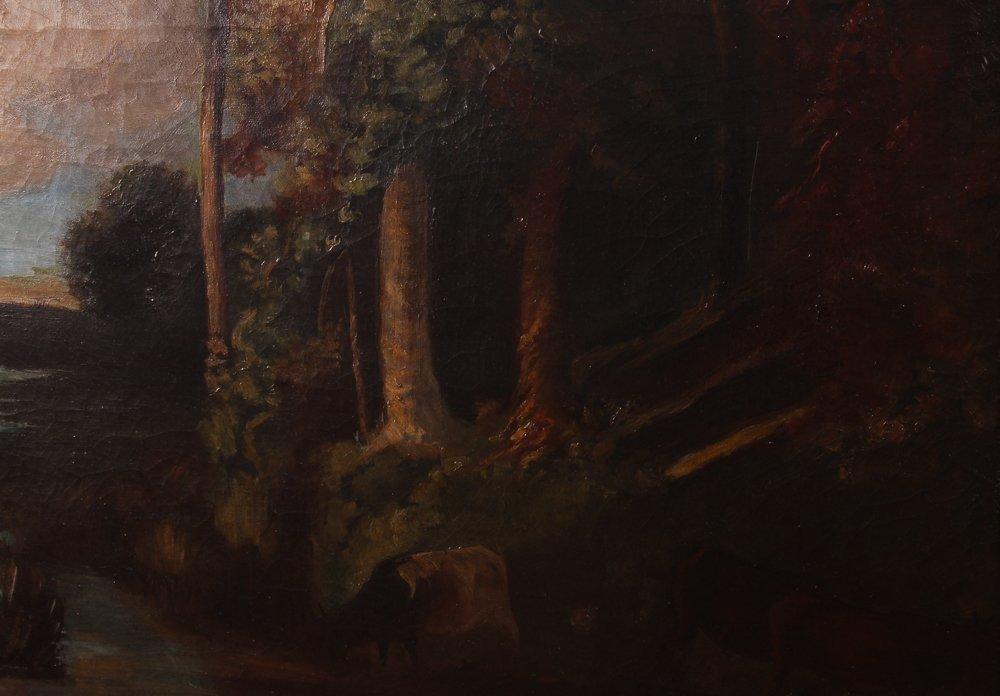 """Follower Robert Spear Dunning 1881 """"Nocturnal - 8"""