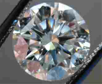 3.61ct-D:-IF:-Round Brilliant GIA Diamond