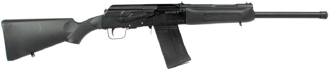 SAIGA MODEL 12 SHOTGUN 12 GAUGE