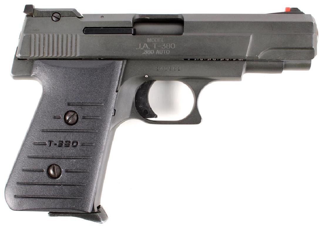 JIMINEZ T-380 PISTOL