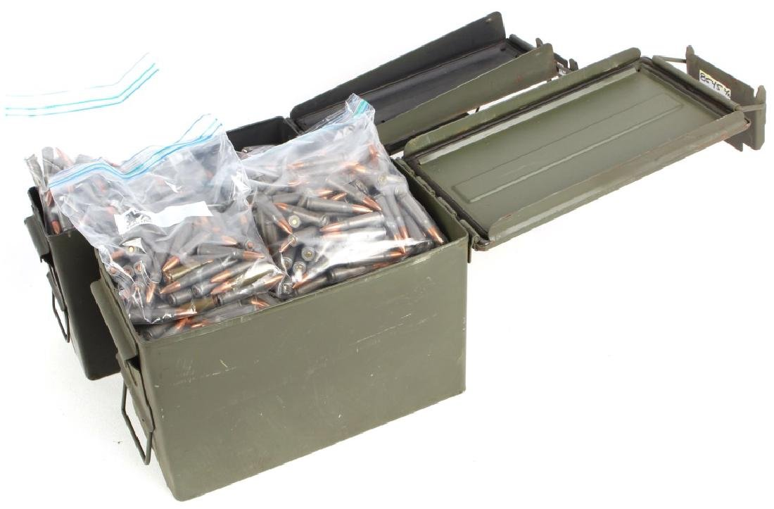 1400 ROUNDS OF 7.62x39  AMMUNITION