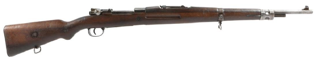 COLOMBIAN BRNO vz 24 RIFLE 7mm MAUSER