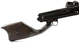 Firearms - Modern, Antique, NFA Machine Guns Prices - 622