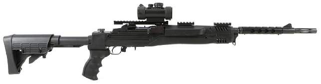RUGER RANCH RIFLE 223 CAL